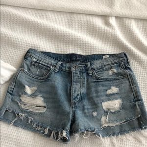 Lucky Brand jeans short